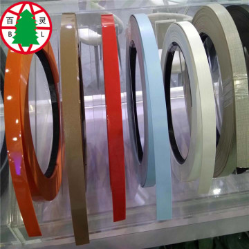 Pvc Edge Banding strips for office furniture