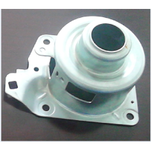 Automobile Motor Shell Musterform