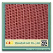 40Д полиэфир 70d 140D спандекс сетки белье ткань полиамид и спандекс ткань