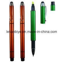Marker Highlighter Pen, Leuchtstoffstift (LT-D006)