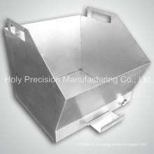 Обслуживания CNC Штемпелюя, CNC подвергая механической обработке части нержавеющей стали