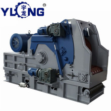 Yulong T-Rex65120A pto wood chipper shredder
