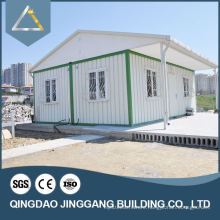 Hight Quality Prefabricated Living Container House
