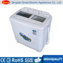 Semi-Auto Top Loading Twin Tub Washing Machine (XPB68-2002S-A)