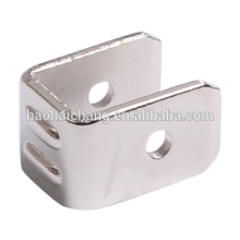 Temperature sensor housing Precision Sheet Fabrication Metal Stamping Shrapnel