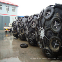 Marine Inflatable Rubber Fender (XCNO. 46)