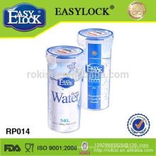 Easylock pots de conserves d'épices en plastique 540ml