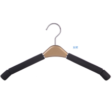 PVC  Hanger for Fur Clothes