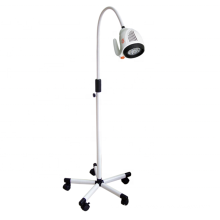 Medical led portable standing surgical examination lamp
