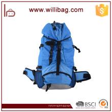 Mochila de montanhismo de qualidade superior caminhadas mochila de cordão