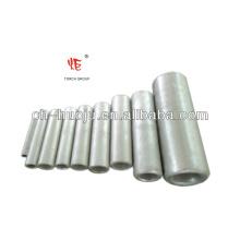 Tubo de conexão de alumínio
