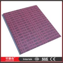 Telhas do teto plástico de moda Design