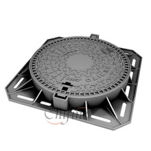 Ductile Iron Casting Manhole Covers