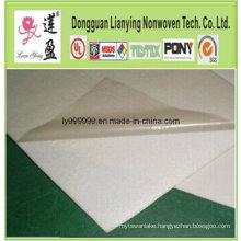 Reach Non-Woven Underlay Coated with Glue, Popular Nonslip Underlay