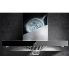 ANCY lampblack machine - T601