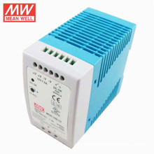 meanwell 12VDC din rail power supply 7.5A original