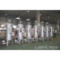 Carcasa de filtro de agua autolimpiante para tratamiento de agua industrial