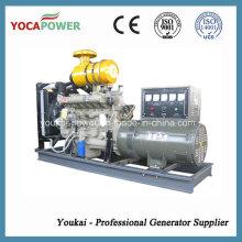 Weichai Diesel Motor 75kw / 93.75kVA Diesel Generator (R6105ZD)