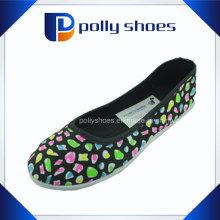 Hot Chine Produits en gros Chaussures pour femmes Brésil