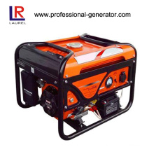 Professional 2.5kw Portable Gasoline Generator