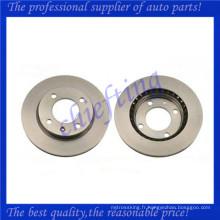 DF1646 MDC347 1604636 remplacement des disques de frein ford