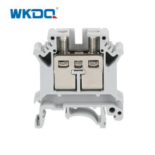 Installation Mount Din Terminal Blocks