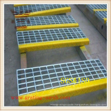 Steel Bar Grating/Galvanized Steel Grating