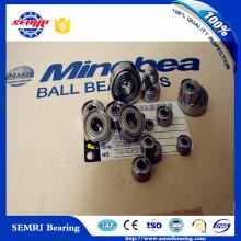 Incidence miniature de haute précision de NMB de moteurs électriques de RB (681XZZ / L-415ZZ)