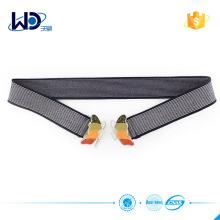 women fashion elastic dress belt