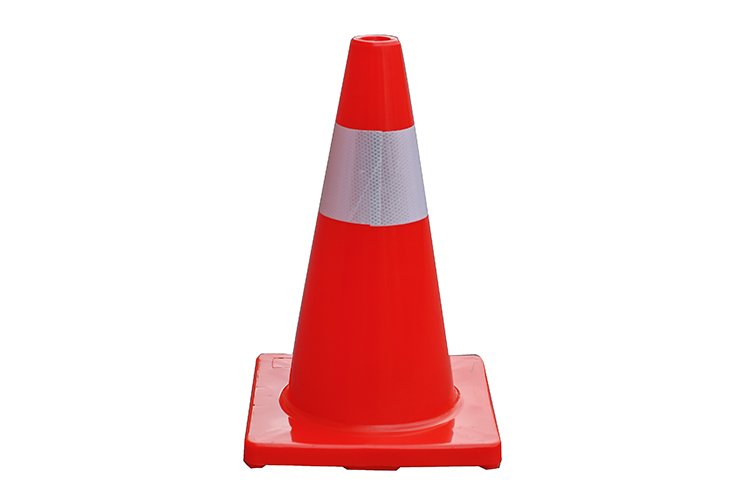 Construction Traffic Cones