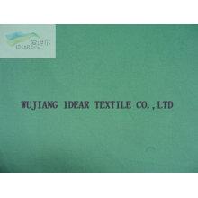 Tela cepillada consolidado con TC la tela de tapicería