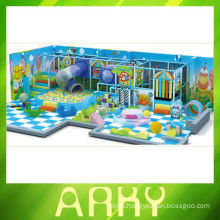 New Kids soft play equipment