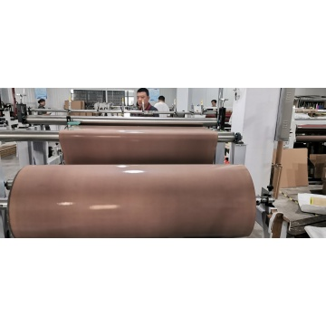 PTFE Laminated Glass Fiber Cloth Cloth