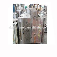 Китай поставщик пользовательские сделал высокой точности заливки формы низкого давления алюминиевая прессформа