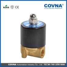 Electroválvula de latón micro COVNA
