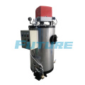 Caldera de Vapor Vertical para Tubos de Agua (Gas) para Lavadora de Vapor