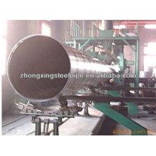 ERW carbono tubos de aço agenda 20 ASTM A53/A106/Api 5L grau B