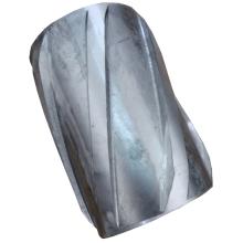 Centralisateur de boîtier rigide en aluminium à corps solide
