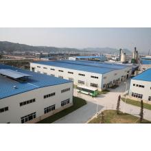 Entrepôt de construction en acier de construction (KXD-SSW1269)