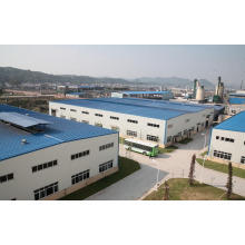 Structural Steel Construction Warehouse (KXD-SSW1269)