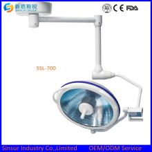 Безжизненный операционный светильник / лампа 700