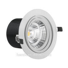 high bright ce/rohs approved ip54 led downlight
