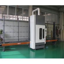 Máquina De Jateamento De Areia De Vidro De Fornecimento Do Fabricante