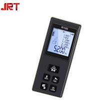 Medidor de distância a laser digital ultra-sônico JRT 120m