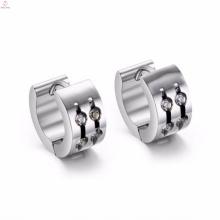 2017 gute Qualität Edelstahl Hoop Piercing Ohrring Schmuck