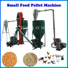 Prensa de alimentación de pellets para aves de corral