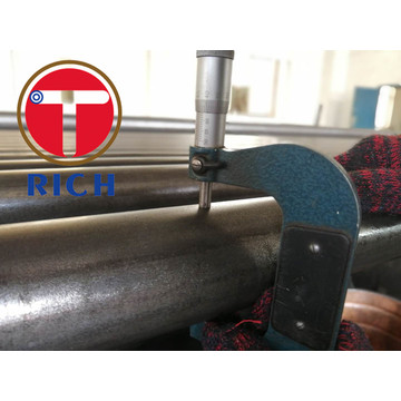 ASTM A311Cold-Ditarik Stress-Relieved Carbon Steel Bar
