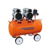 Compressor de ar dental silencioso livre de óleo (Hw-2050)