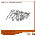 Carriage bolts din 603