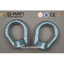 Drop ForgedLifting Bow Eye Nut--Electric Hardware
